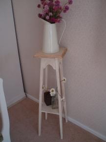 Vintage Plant Stand