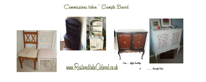 upcycling, shabby chic furniture in kent, painted furniture, autentico, cath kidston